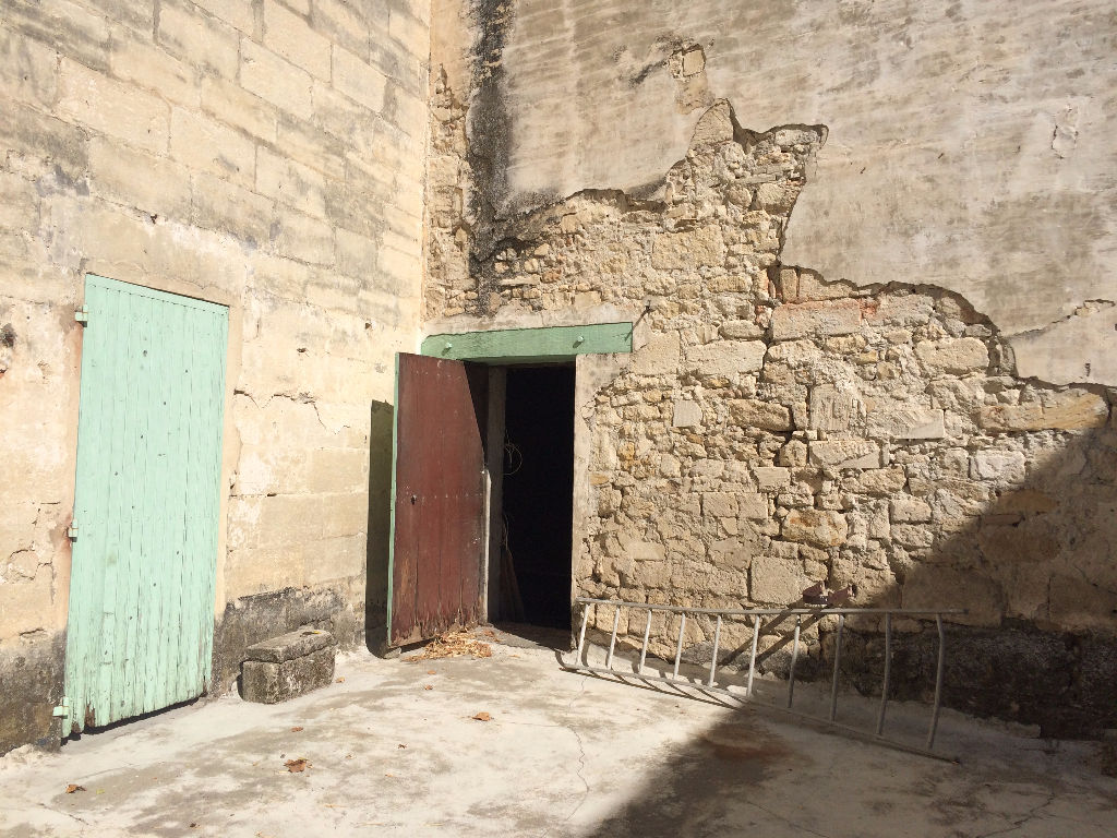 Appartement Beaucaire